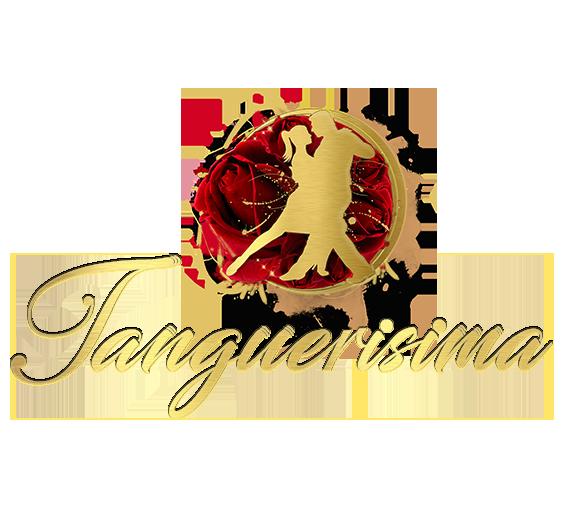 Tanguerisima Logo GOLD